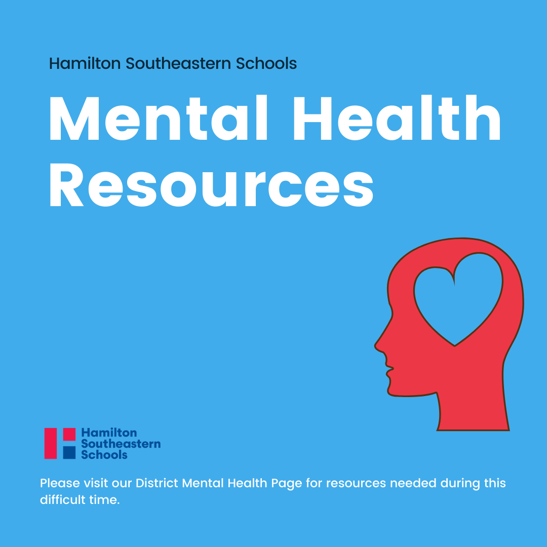 Mental Health Resources Graphic
